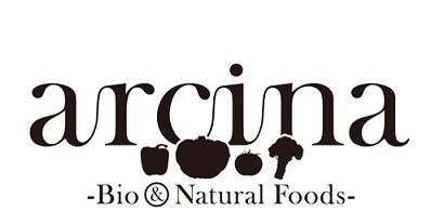 arcina -Bio&Natural foods-築地 東京八丁堀 銀座東の無農薬・自然栽培のオーガニックショップ・自然食品店「アルチーナ」