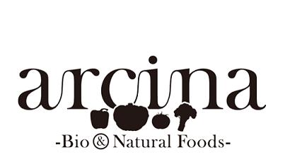 arcina 自然食品・有機・オーガニック・ナチュラルライフのオンラインサロン